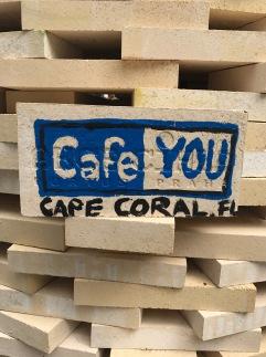 Cafe YOU in Prague 4