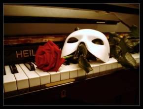 phantom piano