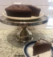 Avo Choc Cake