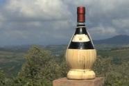 Tuscany Wine Bottle 2