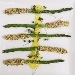 chef asparagus