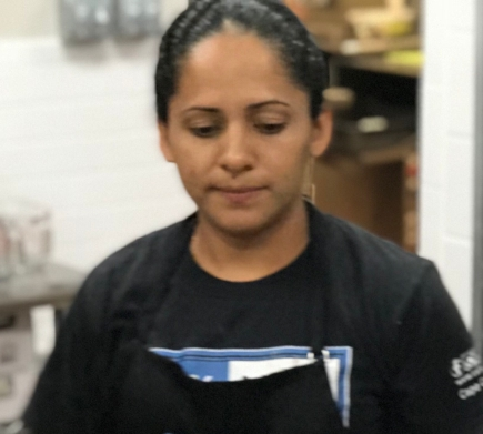 Bake & Pastry Chef Ana Lewis